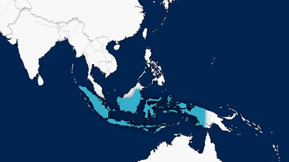 Eni Wins Offshore Indonesia Block
