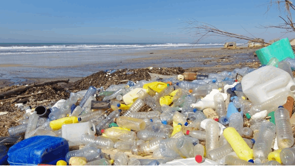 Dow to Deploy Plastics-to-Oil Process