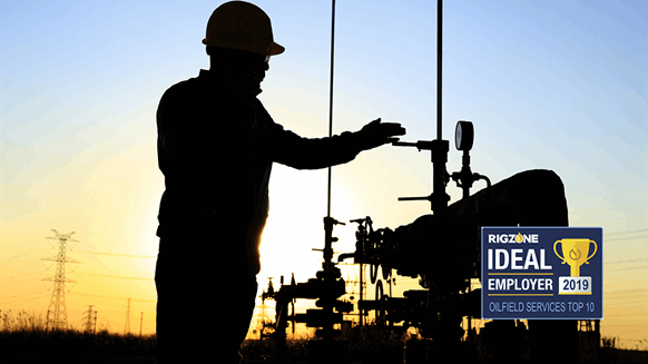 Survey Reveals World's Top Oilfield Services Companies | Rigzone