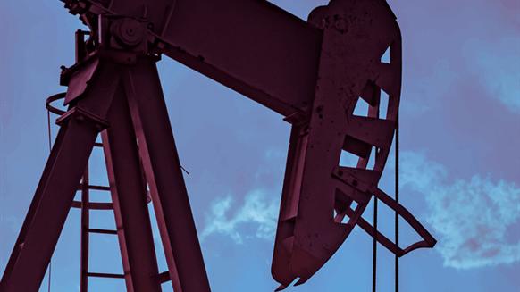 Big Oil Circles Permian Riches