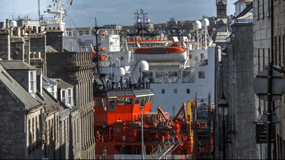 Dolphin Drilling Establishing Aberdeen HQ