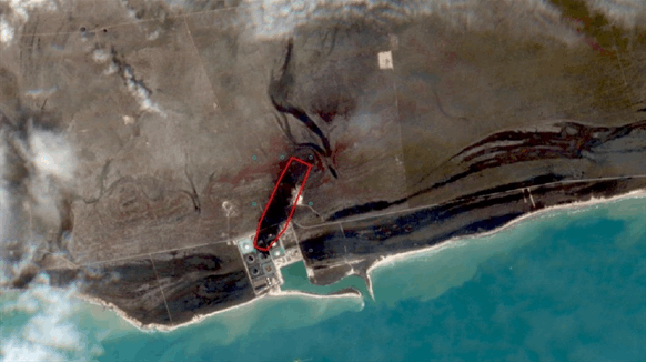 Equinor Works to Clean Up Oil Spill at Bahamas Terminal