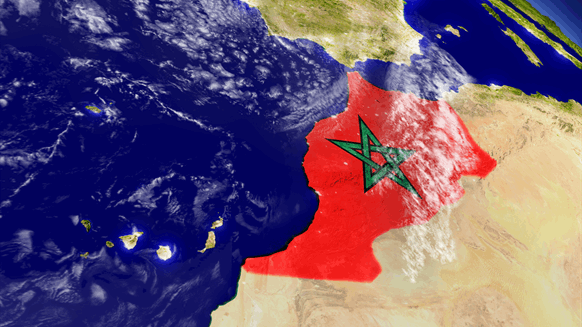 Offshore Morocco License Goes to Europa