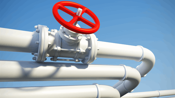 More Haynesville Gas Headed to Gulf Coast