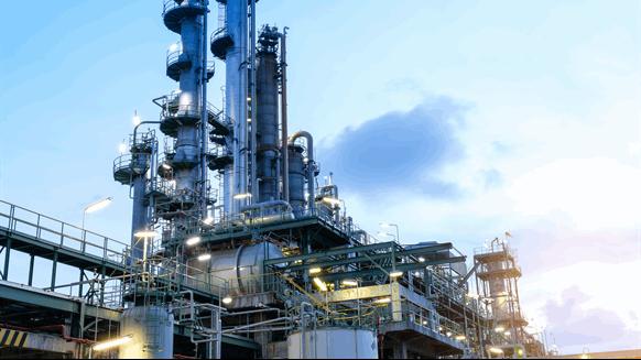 LyondellBasell Anchor Customer for New Enterprise Plant