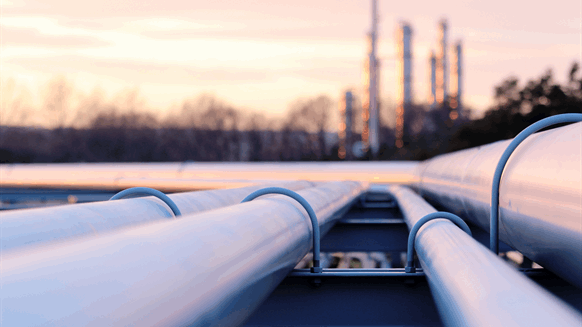 Renewable Energy Giant Makes $1B Bet on Natural Gas