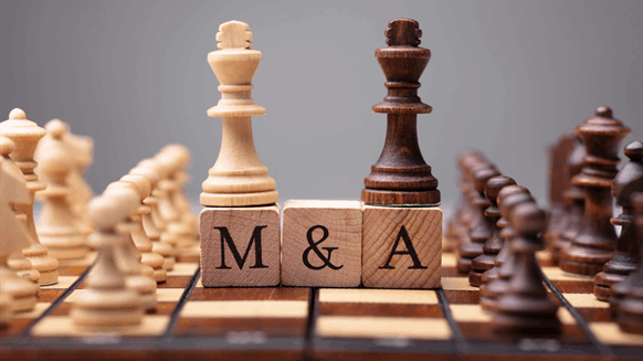 US Upstream M&A Keeps Its Momentum in 3Q