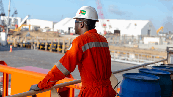 Guyana Nears Oil and Gas Turning Point