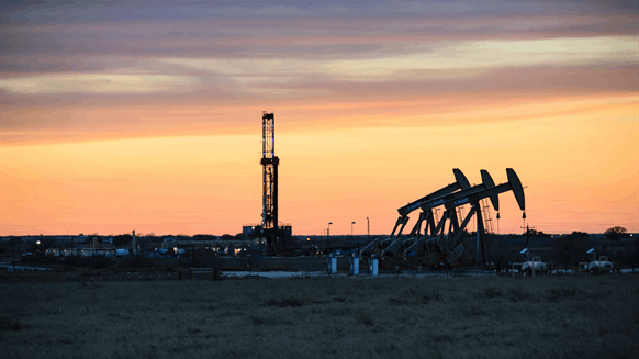 US Shale Production on Track to Hit Almost 9 MM Bpd