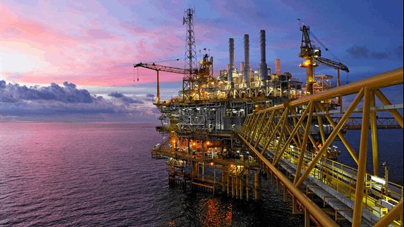 Deepwater Transformation Sparking New Interest