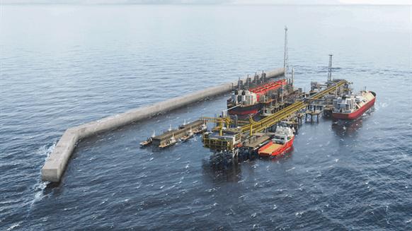 McDermott Wins Africa Subsea Contract