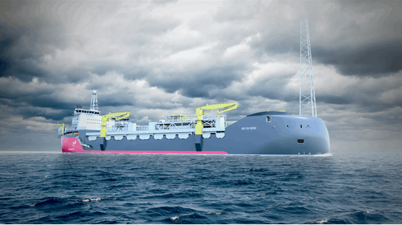 Equinor Awards DNV Contract for Offshore Canada Field