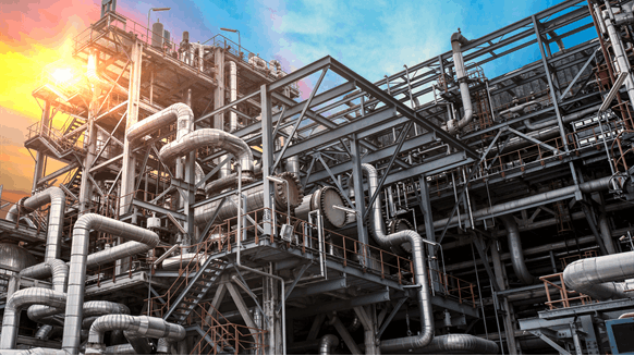 McDermott to Conduct Study for $850MM Refinery