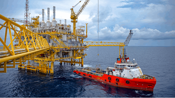 Decommissioning Challenges Escalating in South East Asia