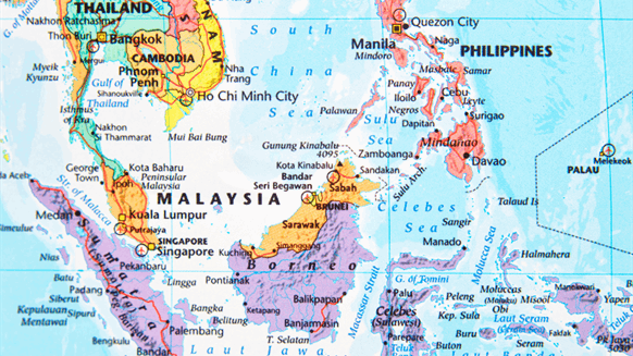Offshore OFS Could Get Major Boost in SE Asia
