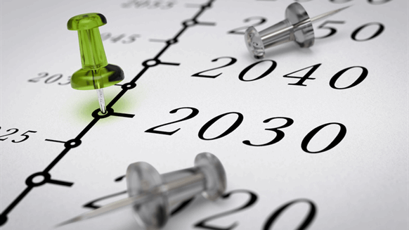 Oil Demand to Hit Plateau Around 2030 - Rigzone
