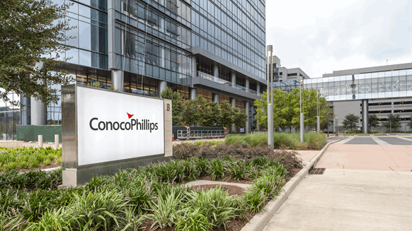ConocoPhillips Unveils its 10-Year Operational Plan