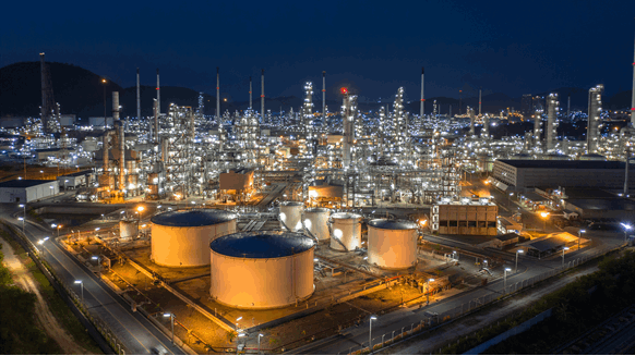 Could the LNG Boom go Bust?