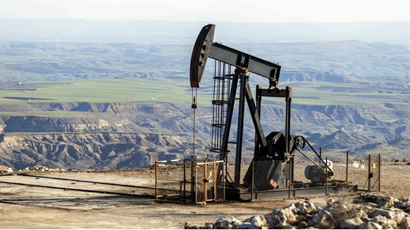US Rig Count Dips Slightly