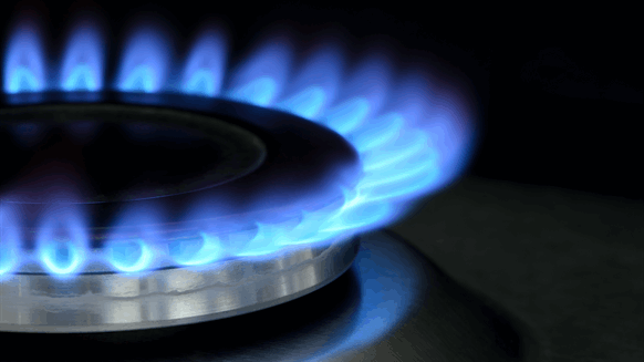 Oil Prices Muted but Gas Surges