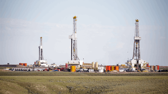 N. American Shale Primed for Growth Despite Possible Oil Price Declines