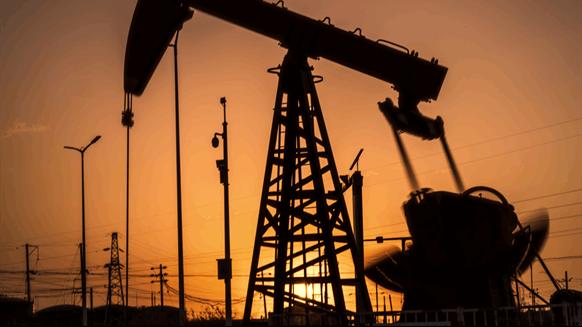 US Drops Five Oil Rigs