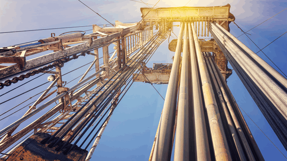 Baker Hughes Awards Kuwait Drilling Contracts