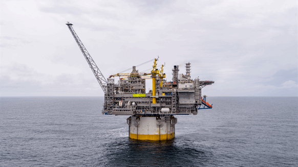 Equinor Signs Global Deal with ABB