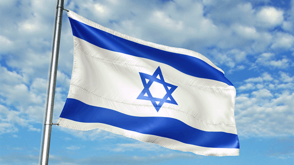 Delek and Partners Achieve First Gas Offshore Israel