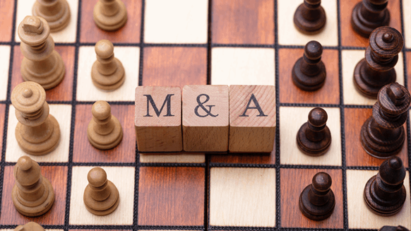 US M&A Primed for a Comeback