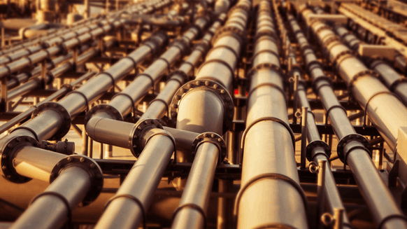 Permian Pipeline Competition Heats Up