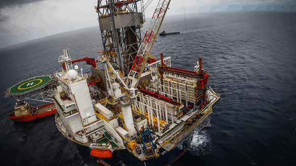 Gulf of Mexico Hits Record Daily Production