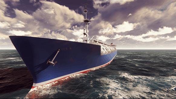 McDermott Hits Freeport LNG Milestone