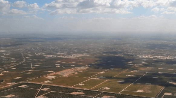 CGG and Fairfield Partner in the Permian