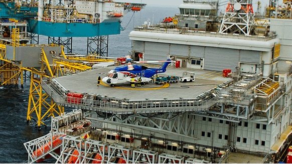 ConocoPhillips Extends Bristow Contracts