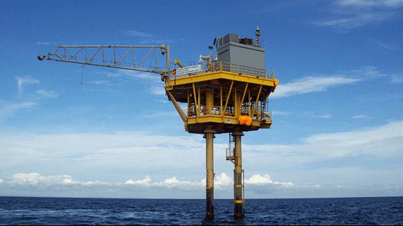 Chevron Awards Angola Platform Contract