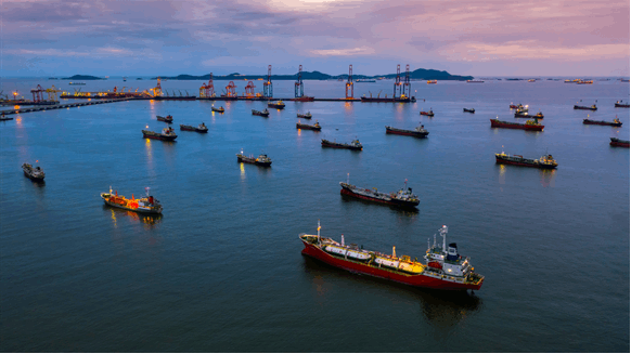 Global Oversupply Equals a Tough Year for LNG Exporters
