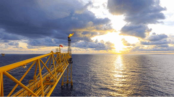 Tullow Gets Green Light on Gas-Flaring Request
