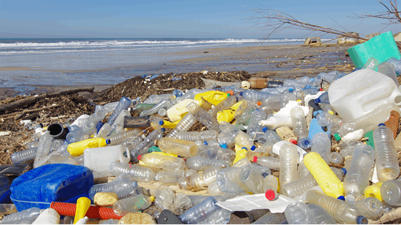 Eni Unit to Develop Plastic Waste Recycling Tech