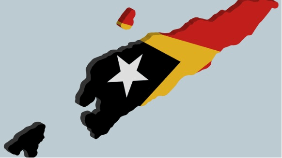 Onshore Timor-Leste Campaign Would Be Country's First