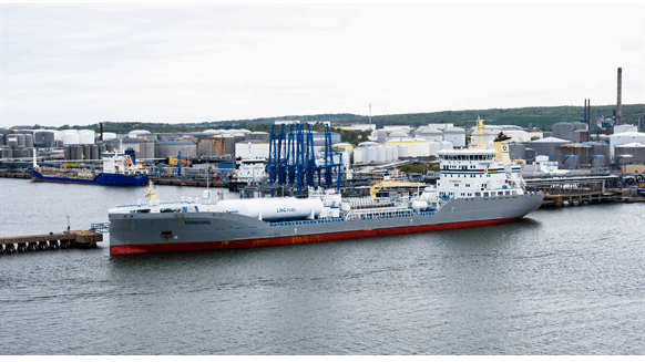 Buyer Cancels LNG Cargoes From Cheniere