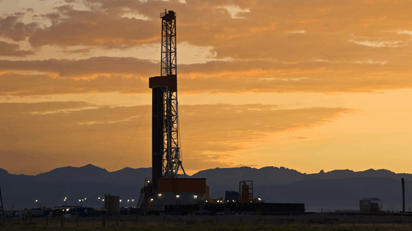 Hilcorp Energy Completes Second Lightning Field Well