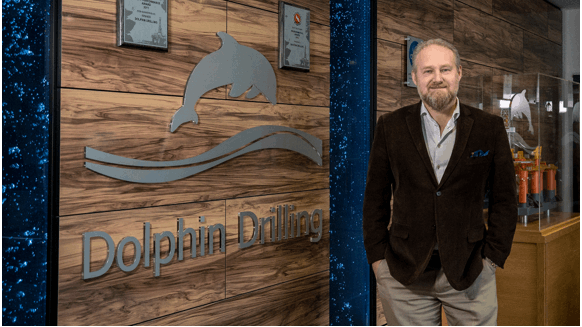 Dolphin Drilling Wins NCS Exploration Campaign