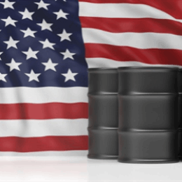 US to Sell 12 Million Barrels of Oil as Virus Hits Demand