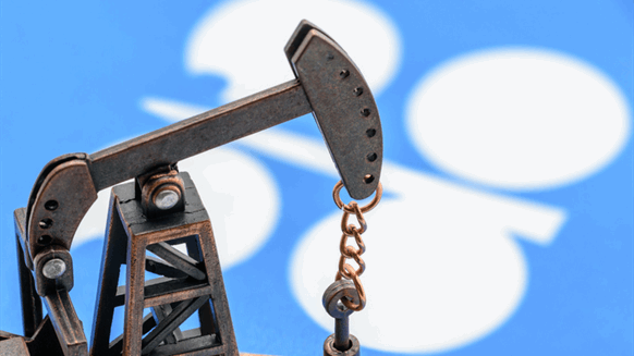 OPEC+ Going to War with US Shale
