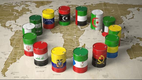 Coronavirus Accelerates Inevitable Crumbling Of OPEC+ Bonhomie