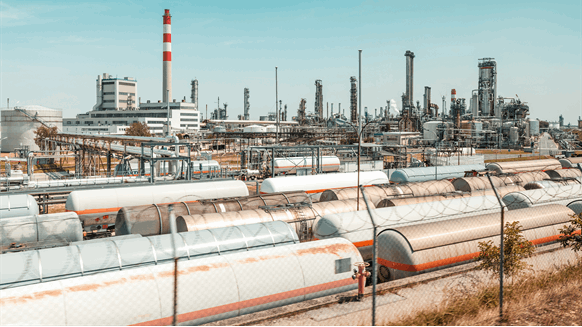 McDermott's Train 3 of Freeport LNG Hits Final Stage
