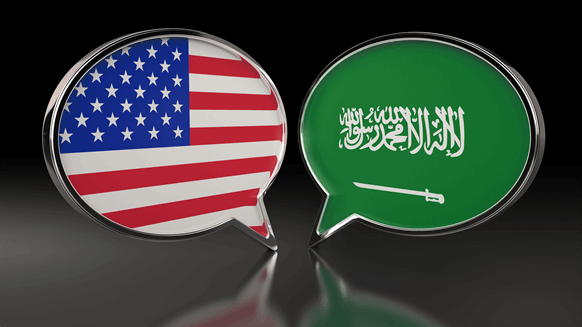 Harold Hamm Seeks US Dumping Probe Into Saudi Oil Flood