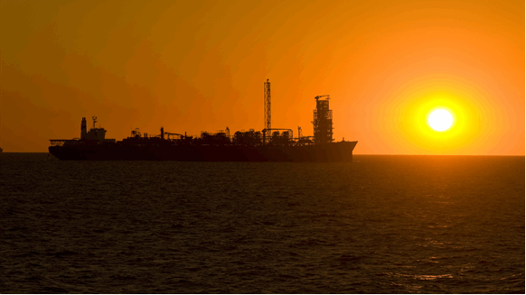 Murphy and Petrobras Award Five-year FPSO Contract
