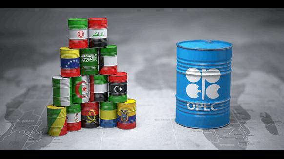 OPEC-Shale Peace Prospects Fade